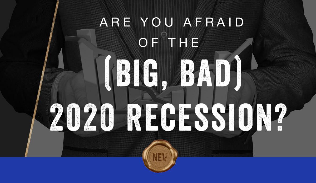 2020-Recession