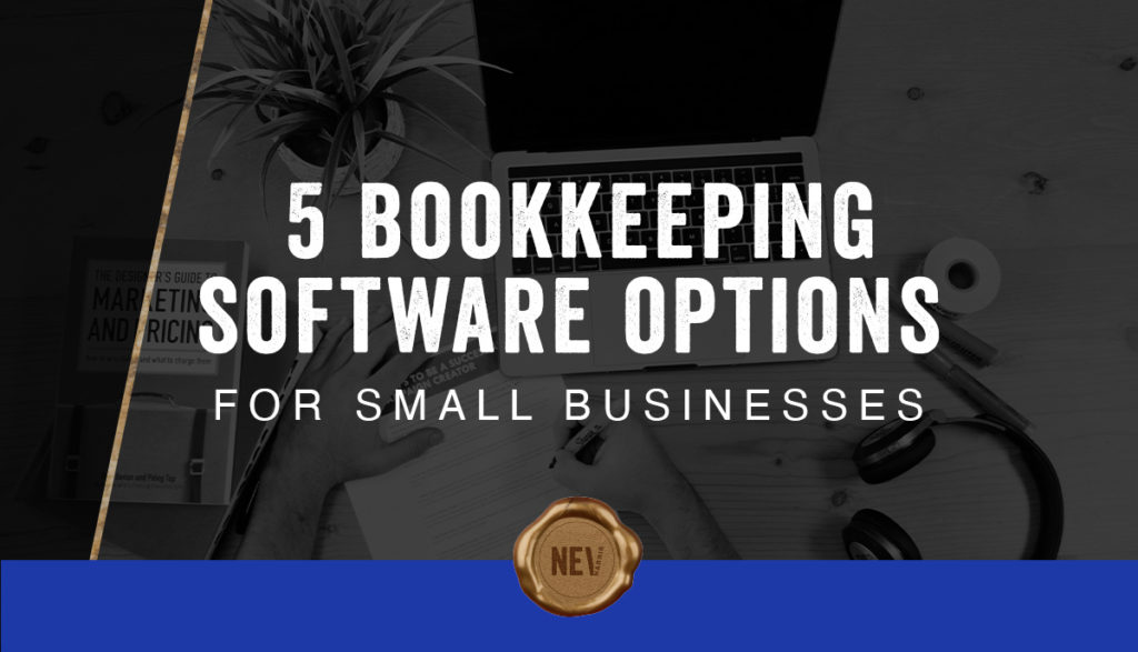 Bookkeeping Software Options