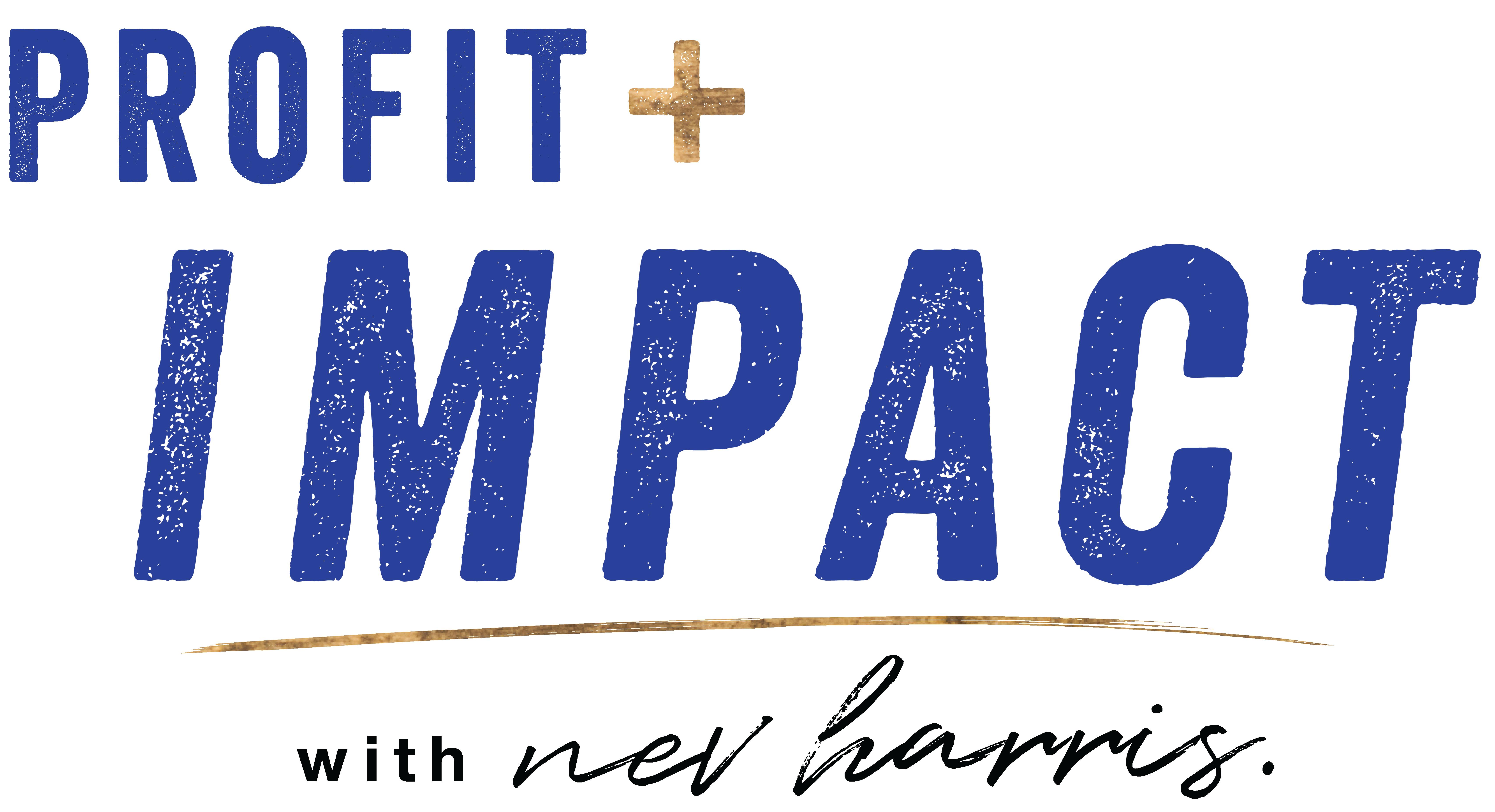Profit and Impact