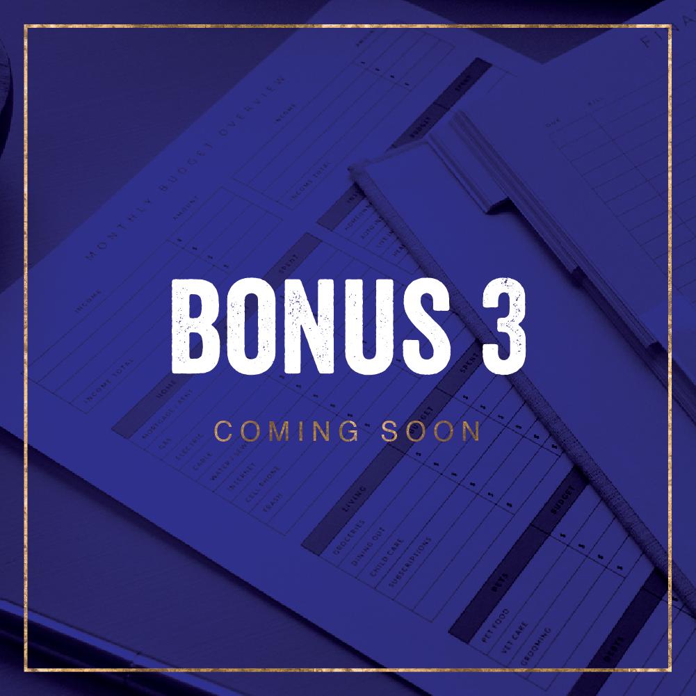 NH Bonus 3