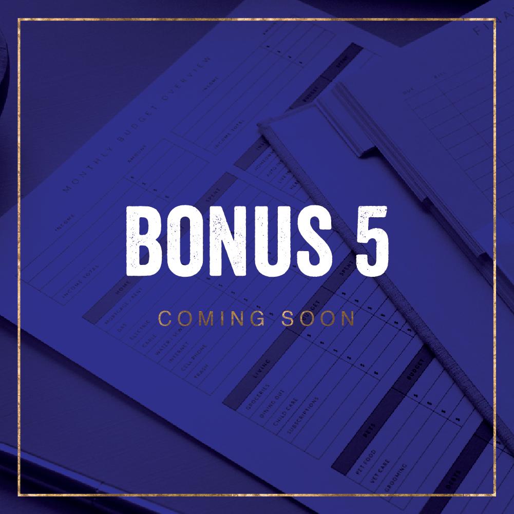 NH Bonus 5