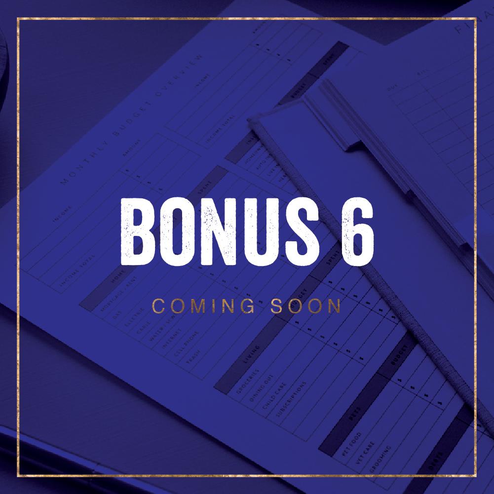 NH Bonus 6