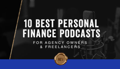 personal finance podcasts